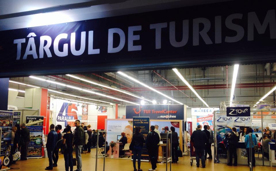 touristica cluj martie 2014