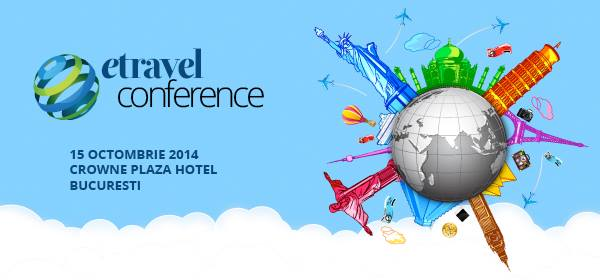 cover etravel conference