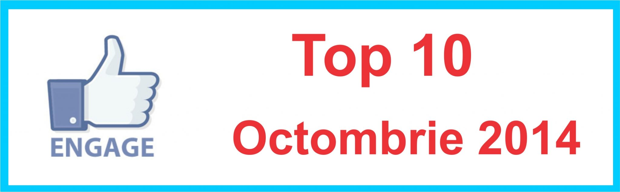 Top 10 nou
