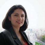 Dana Chiriac - Intercontinental Bucharest