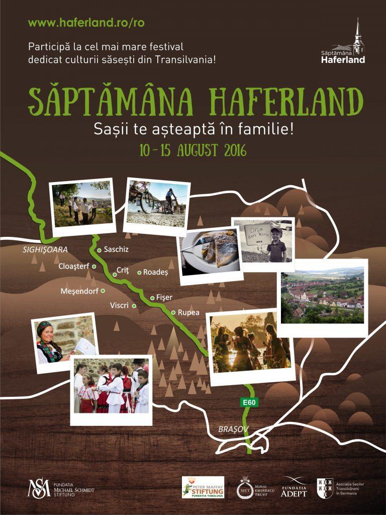Vizual Saptamana Haferland editia 2016