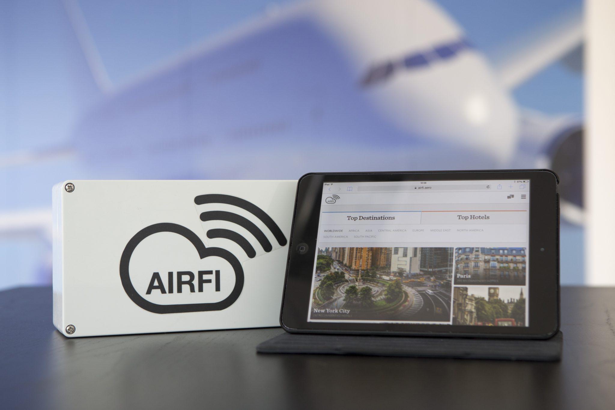 AirFi 1