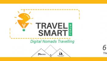 cover travel smart forum cluj 2017