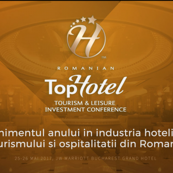 hotel conference 2017