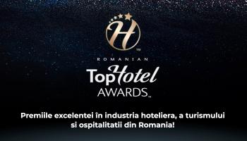 tophotel awards 2018