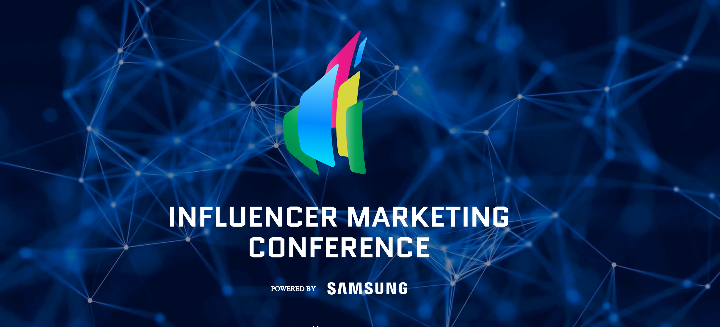 cover influencer mkt conf 2018