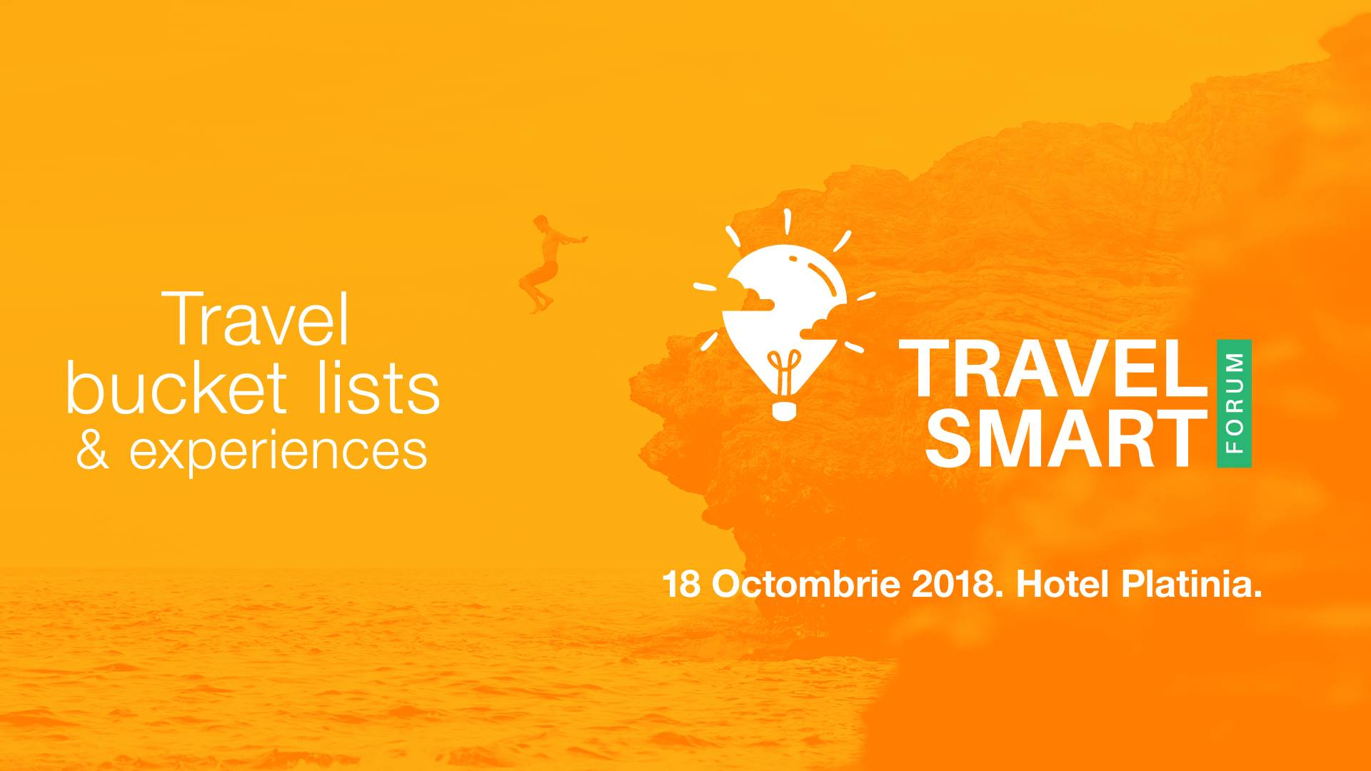 travel smart forum 2018