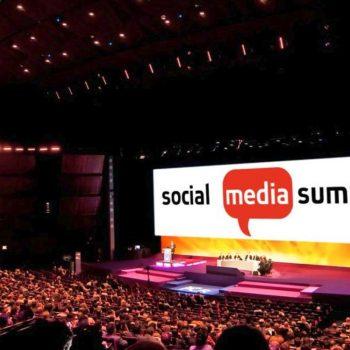 social media summit 2019